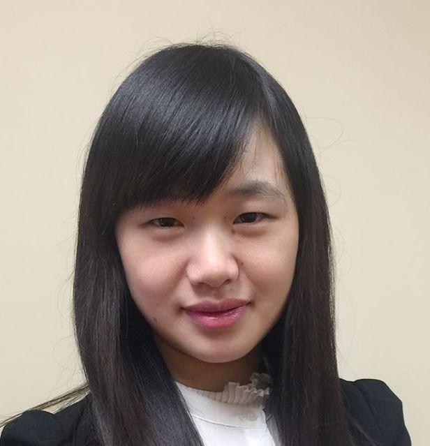 Alyssa Huang