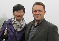 日升集团与加拿大旅游部长及各省旅游厅长来华访问