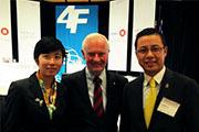 4Front大西洋经济论坛:探索加拿大大西洋地区的全球机遇